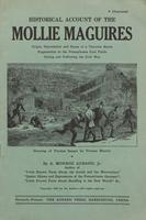 Historical Account of the Mollie Maguires