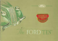 The Ford 'Ten'
