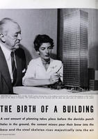 Birth of a Building (The)
