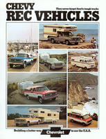 Chevy Rec Vehicles