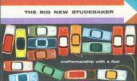 Big New Studebaker: Craftsmanship With A Flair