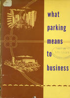 What Parking Means to Business