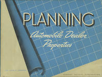 Planning Automobile Dealer Properties