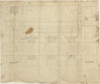E. I. du Pont Drawings of Powder Mills and Machinery, No. 082a, Mill Machinery