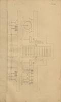 E. I. du Pont Drawings of Powder Mills and Machinery, No. 116, Roll Mill