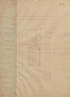 E. I. du Pont Drawings of Powder Mills and Machinery, No. 006, Refinery