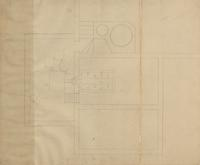 E. I. du Pont Drawings of Powder Mills and Machinery, No. 008, Sulphur Mill