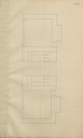 E. I. du Pont Drawings of Powder Mills and Machinery, No. 107, Mill Buildings