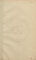 E. I. du Pont Drawings of Powder Mills and Machinery, No. 090, Glazing Mill