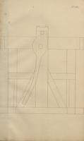 E. I. du Pont Drawings of Powder Mills and Machinery, No. 098, Mill Machinery