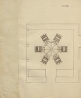 E. I. du Pont Drawings of Powder Mills and Machinery, No. 057, Glazing Mill