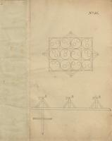 E. I. du Pont Drawings of Powder Mills and Machinery, No. 046, Graining Mill