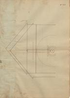 E. I. du Pont Drawings of Powder Mills and Machinery, No. 033, Barrel Mill