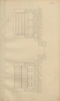 E. I. du Pont Drawings of Powder Mills and Machinery, No. 117, Roll Mill