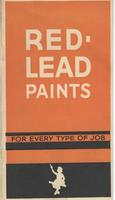 Red-Lead Paints for Every Type of Job