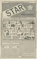 Schultz's Star Soap: The Perfection of Family Soaps