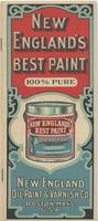New England's Best Paint