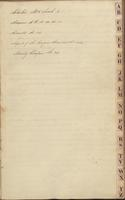 Letterbook, E. I. du Pont de Nemours and Company, March 31, 1845 to January 6, 1846