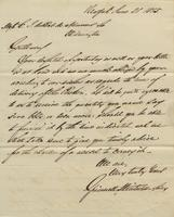 Correspondence, Grinnell, Minturn & Co. to E. I. du Pont de Nemours and Company, 1855-06-21