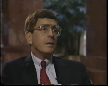 Visitors Television Network: Dallas NADA Convention coverage, 1992