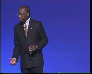 NADA 1997 Atlanta Convention: Day 2 General Session, part 1 of 2