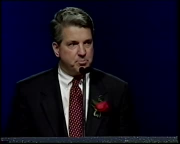 Orlando NADA Convention: General Session Day 1, January 22, 2000