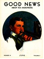 Good News about RCA Radiotrons [1931 June]