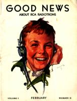 Good News about RCA Radiotrons [1931 February]