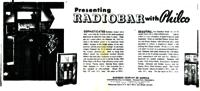 Presenting Radiobar with Philco