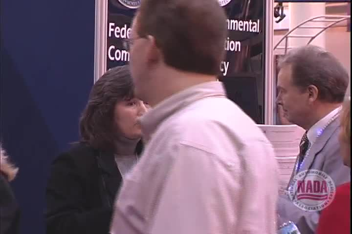 NADA In Motion 2005: Government Relations: Regulatory Issues-Regulatory Outreach