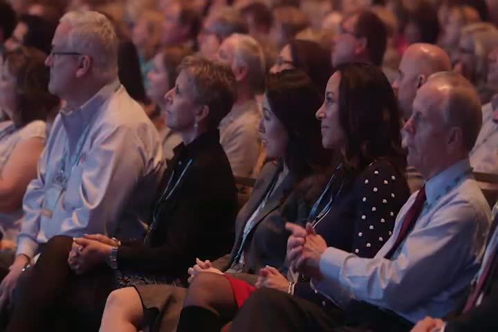 Highlights video for 2015 NADA Convention & Expo in San Francisco