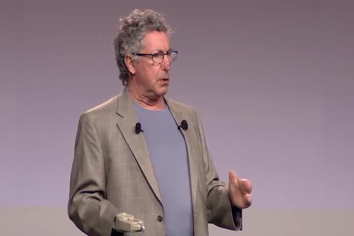 Beck Weathers general session speech at 2015 NADA Convention