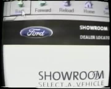 """Online Dealerships/David Hyatt"": Wall Street Journal Report: WJLA-TV (ABC) Washington: June 26, 2000 2:30-3:00 AM"