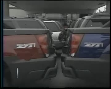 WXYZ-TV (ABC) Detroit news report on 2006 automobile sales forecast