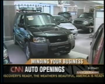 """NADA Survey"": CNN National: 7/5/2006 6:00-7:00 AM"
