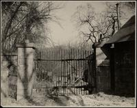 Gate No. 10 (Blacksmith Gate)