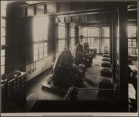 Service Plant: Thirty-First Street - Power Substation Room