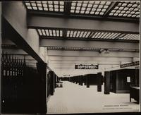 Pennsylvania Station: Exit Concourse, View from North End