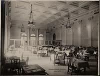 Pennsylvania Station: Dining Room