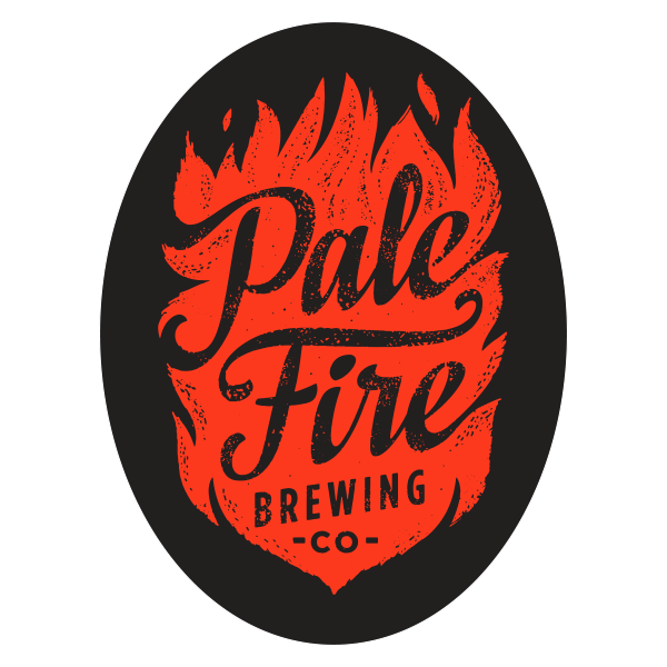 Tour of Pale Fire Brewery with Ben Trumbo, 2016 February 11