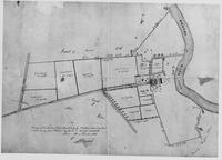 Fairlamb survey of Eleutherian Mills residence and surrounding property, 1812