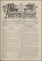 The American Brewer, vol. 61, no. 06 (1928)