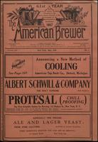 The American Brewer, vol. 61, no. 05 (1928)