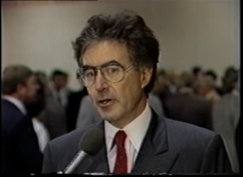 NADA 1987, Convention Highlights