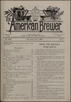 The American Brewer vol. 62, no. 07 (1929)