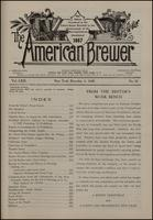 The American Brewer vol. 62, no. 12 (1929)