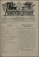 The American Brewer vol. 62, no. 02 (1929)
