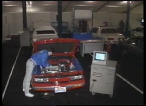 1989 NADA Convention Coverage Day 3, Airdate February 1, 1989