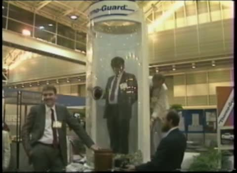 1989 NADA Convention Coverage Day 1, Airdate January 30, 1989