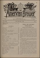 The American Brewer vol. 63, no. 06 (1930)
